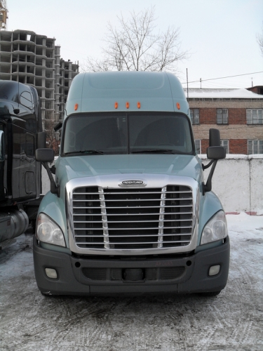 Freightliner Cascadia  (Фредлайнер Каскадия)